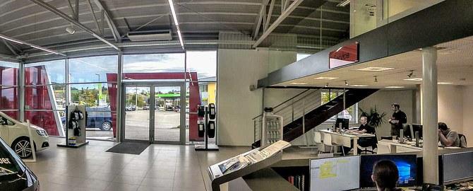 Autohaus Aschauer GmbH
