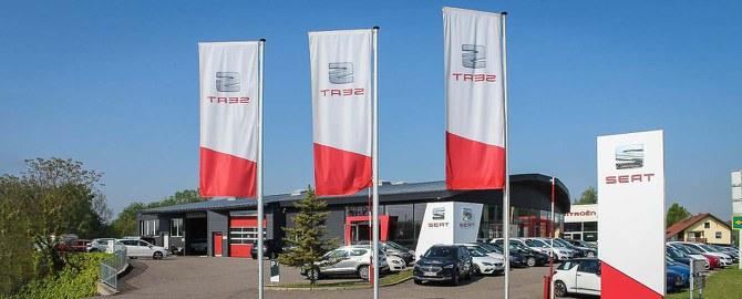 Autohaus Aschauer